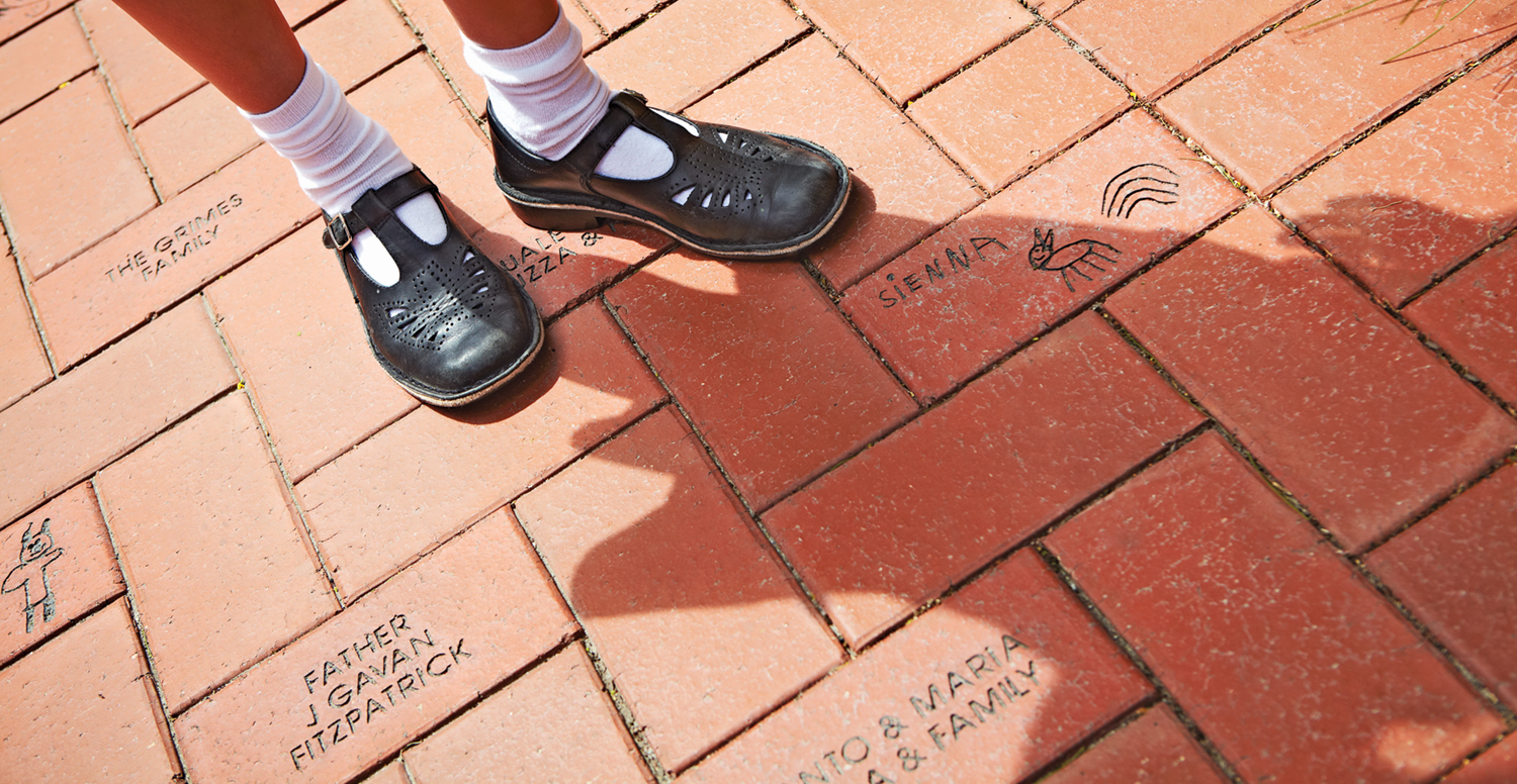 Image result for brick with engraving